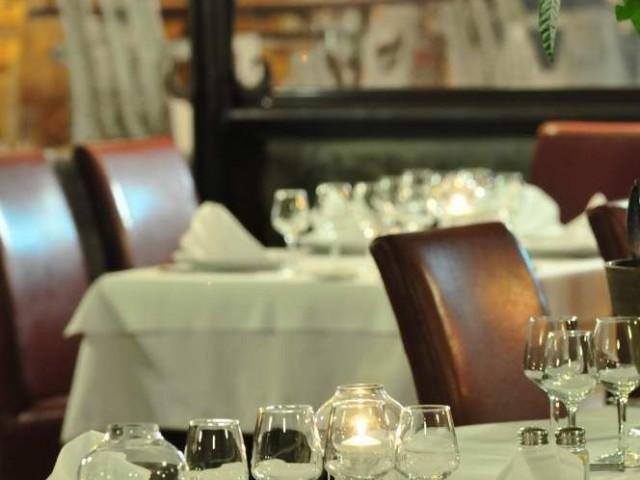 Hotel-Restaurant Les Pins